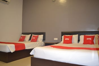 Picture of OYO 89715 CK Hotel in Lumut