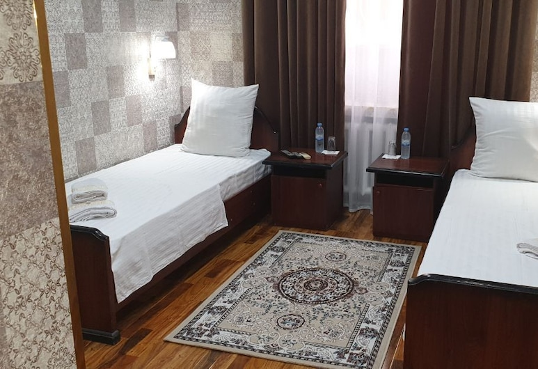 Sharq Hotel, Bukhara, Standard - kahden hengen huone, Vierashuone