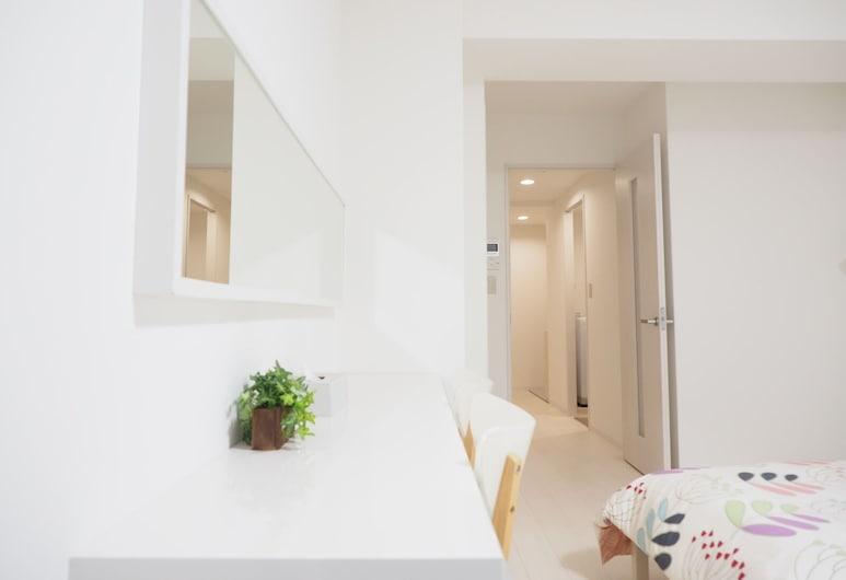 北天下茶屋之心舒適客房酒店, 大阪, 三人房 (201), 客房