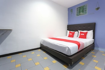 Picture of OYO 89738 1st Inn Hotel Glenmarie in Shah Alam