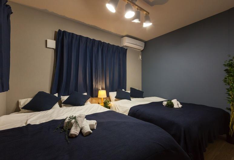 CROSS UP II, 大阪市, 4ベッドルーム ハウス, 部屋