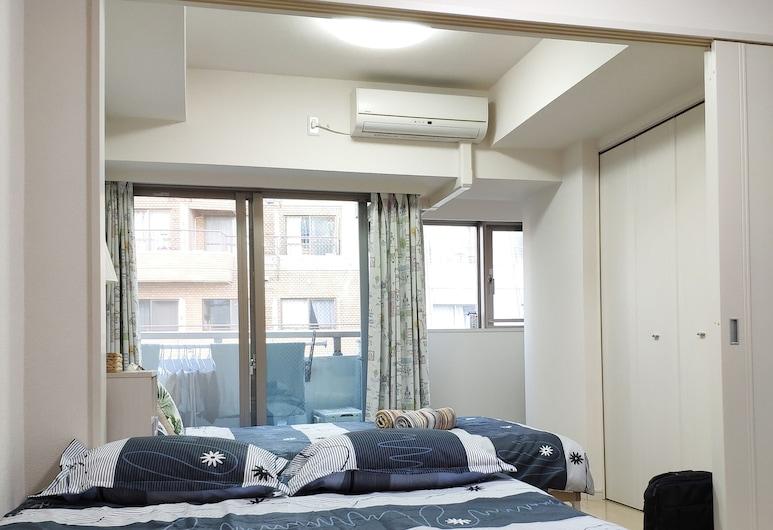 新宿 Ko 公園公寓飯店, 東京, 公寓 (ROOM 707,Free WiFi), 客房