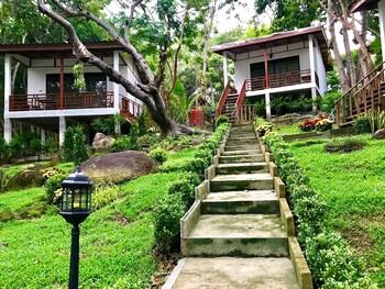 Picture of Chareena Garden Beach Resort in Satun