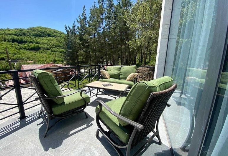 Aurora Resort Tsakhkadzor, Tsaghkadzor, Terrace/Patio