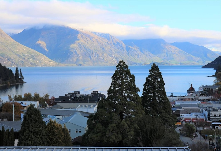 Central City Apartment, Free Parking, BAY Views, Queenstown, Playa