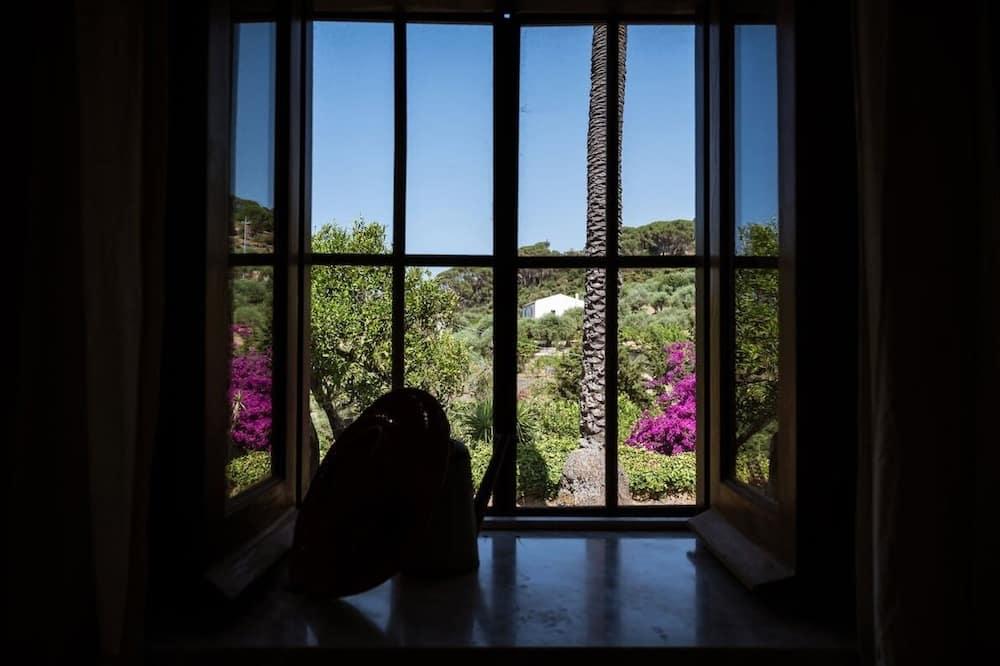 Habitación doble (L'Albanello - 2 Adults) - Vistas desde la habitación