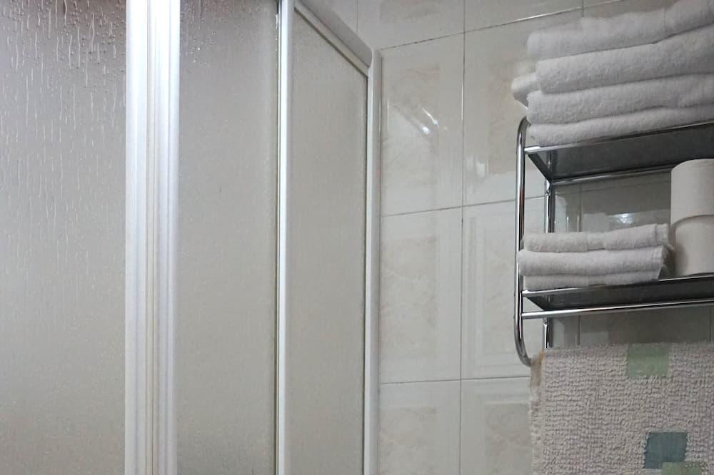 Bungalow, 2 Bedrooms, Sea View - Bathroom