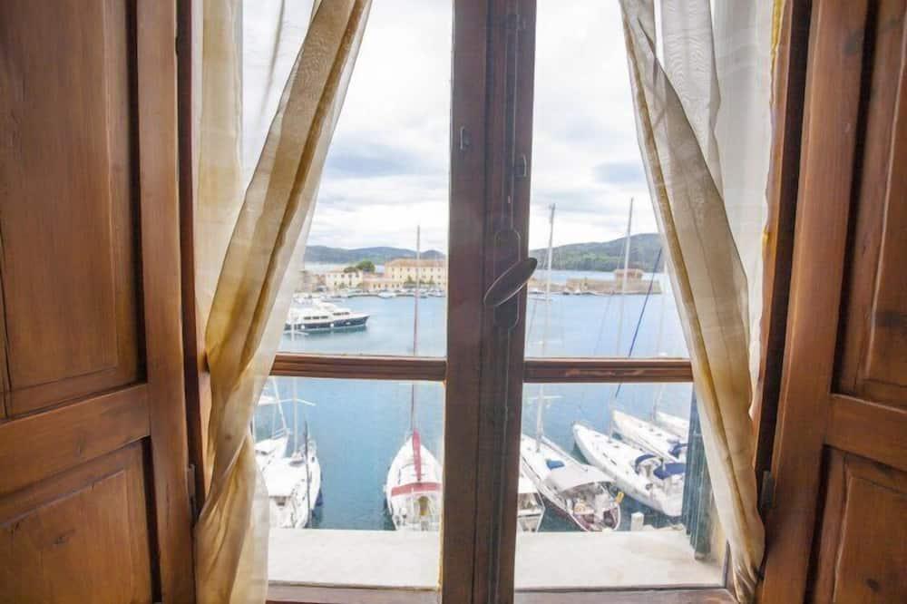 Apartamentai, 1 miegamasis, bokštas (018 - 6 Adults) - Vaizdas iš kambario