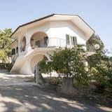 Villa Sibilla, Marciana