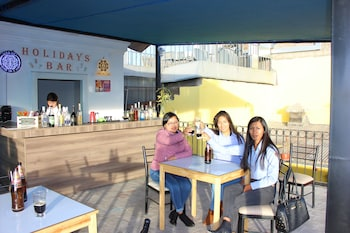 Picture of Holidays Hostel Arequipa in Arequipa