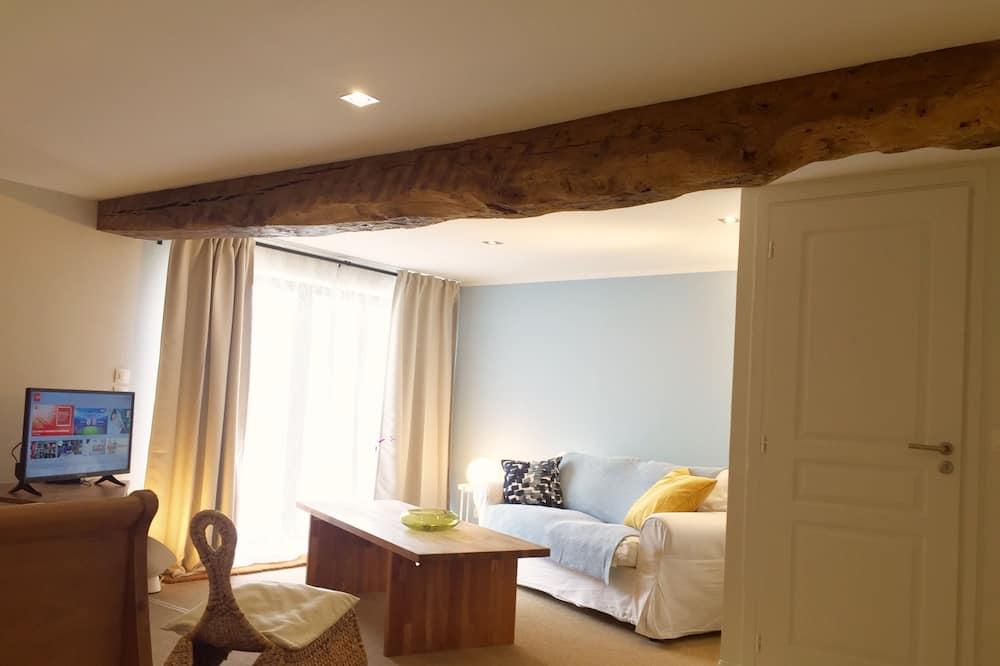 Comfort Cottage, Ensuite - Hotel Lounge