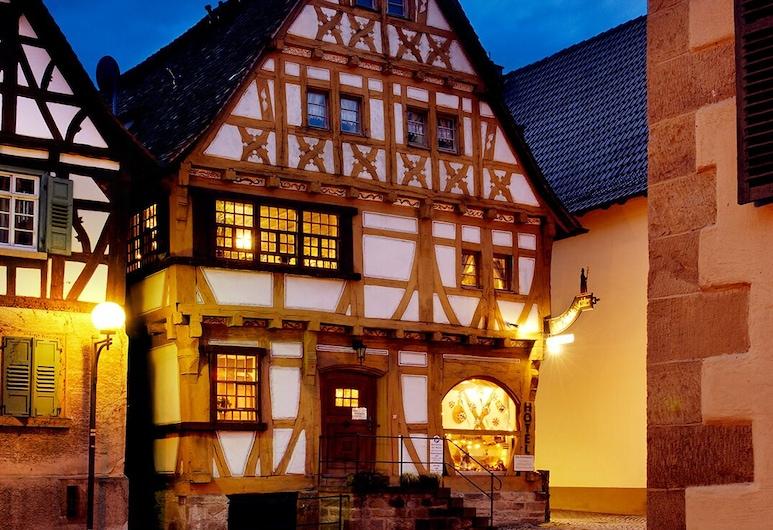 Hotel Restaurant Zum Nachtwächter, Muehlacker