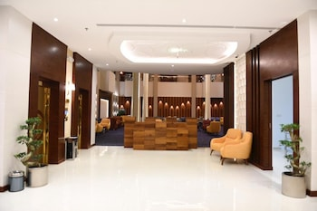 Picture of Celine Home Hotel in Riyadh