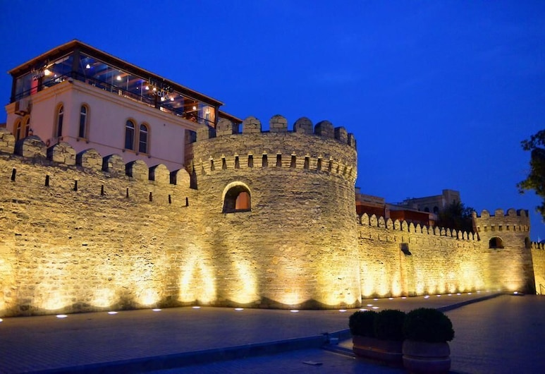 Icheri Sheher Hotel, Bakú