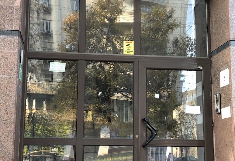 Mil Pasos Penthouse Hostel, Bucharest