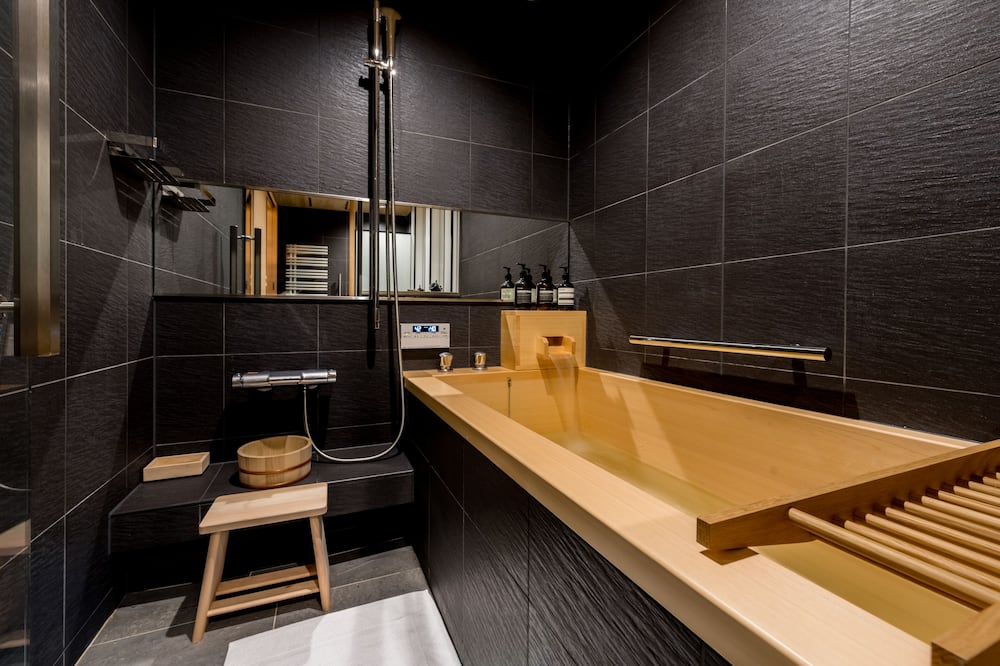 House, Non Smoking (Kiyohira) - Bathroom