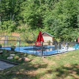 Cabin, 3 Bedrooms - Pool