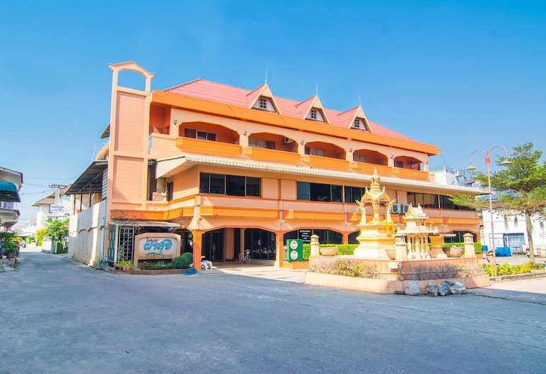 OYO 534 Phasuk Hotel, Pranburi