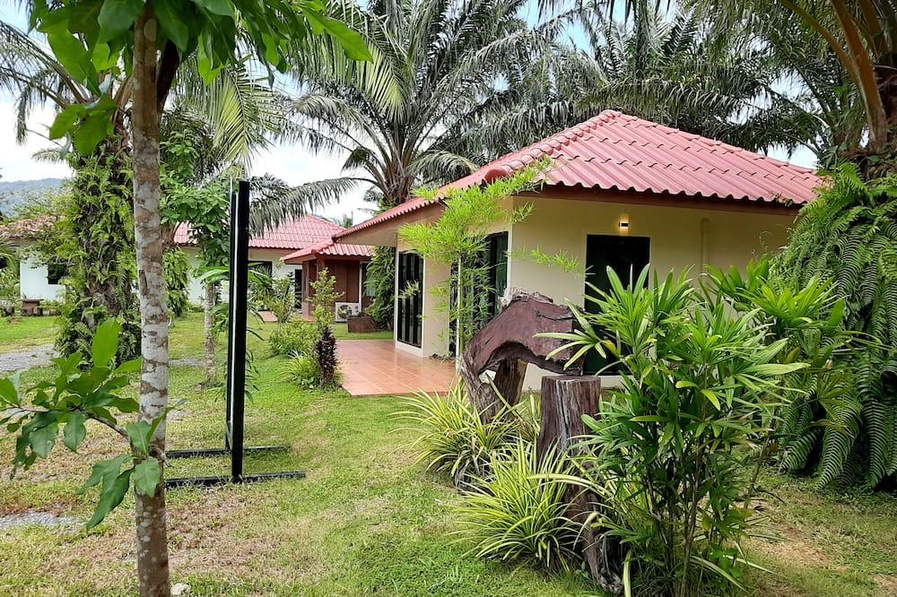 Basic Room - Garden View