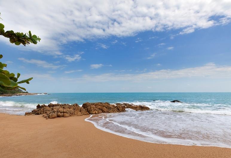水景酒店 25, 蘇梅島, 海灘