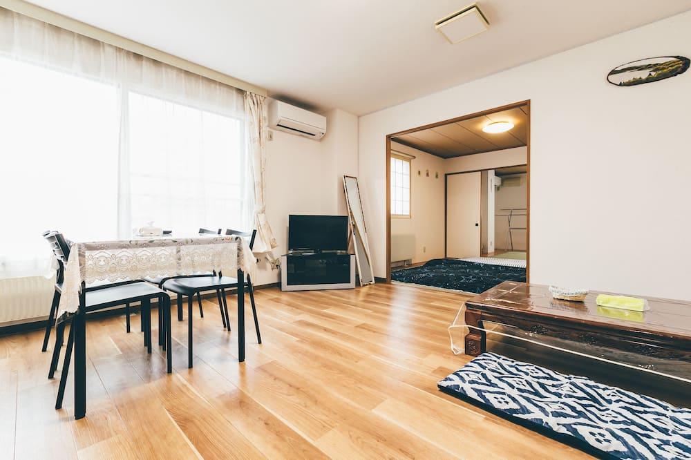公寓, 2 間臥室 (301) - 客廳