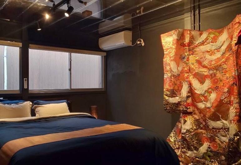 別邸新今宮, 大阪市, 一棟貸し, 部屋