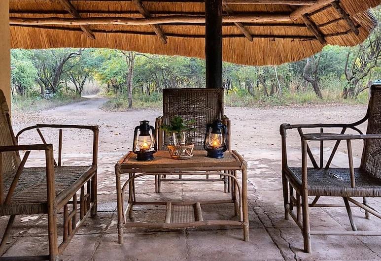 Kuti Wildlife Reserve, Salima