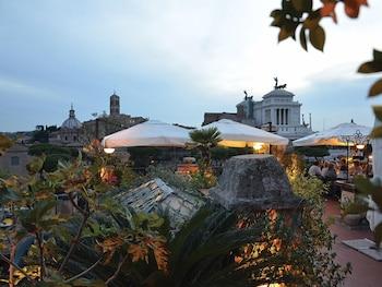 Фото Residenza Maritti ContemporarySuite в в Риме