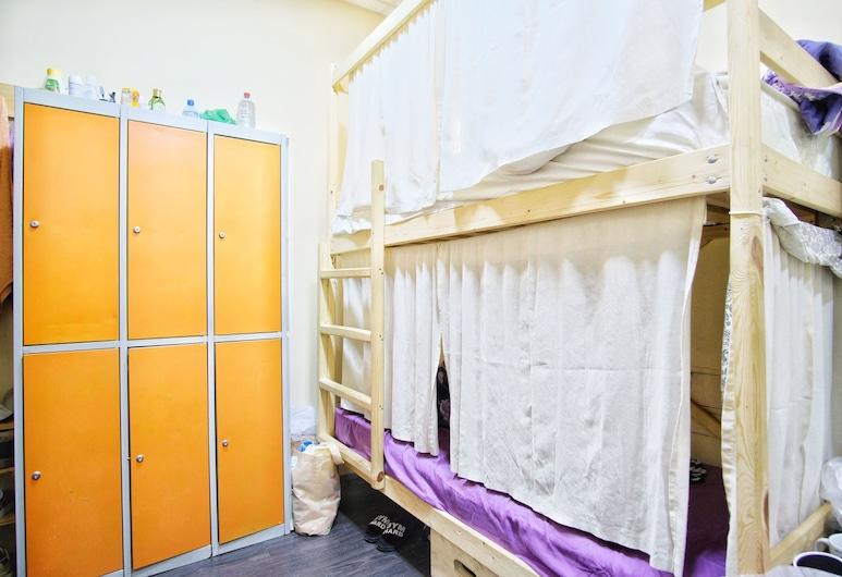 Hostel Uyutnaya Kompaniya, Moskwa