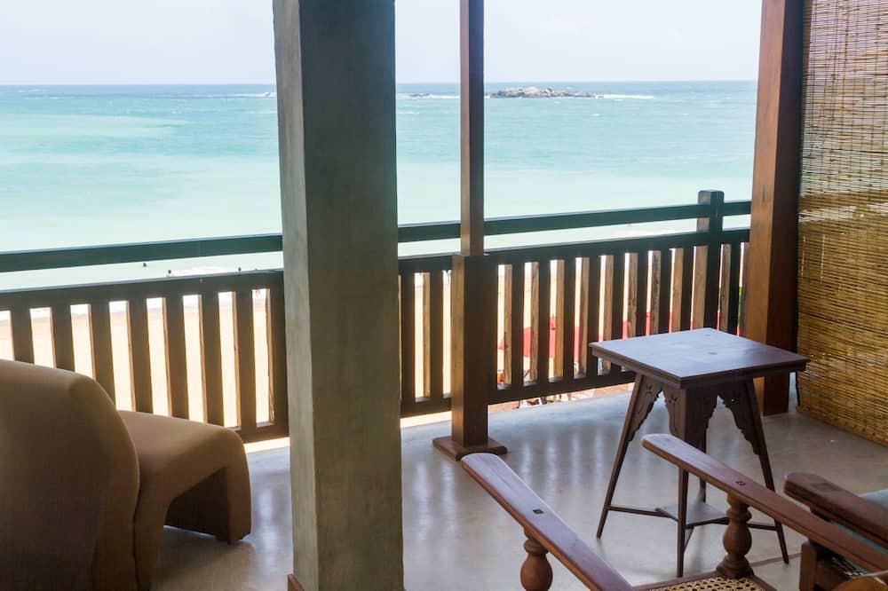 Superior Room, 1 Queen Bed, Ocean View - Balcony