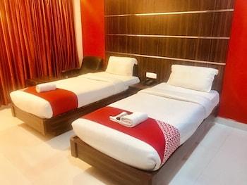 Picture of Hotel Nachiappa Park in Chennai