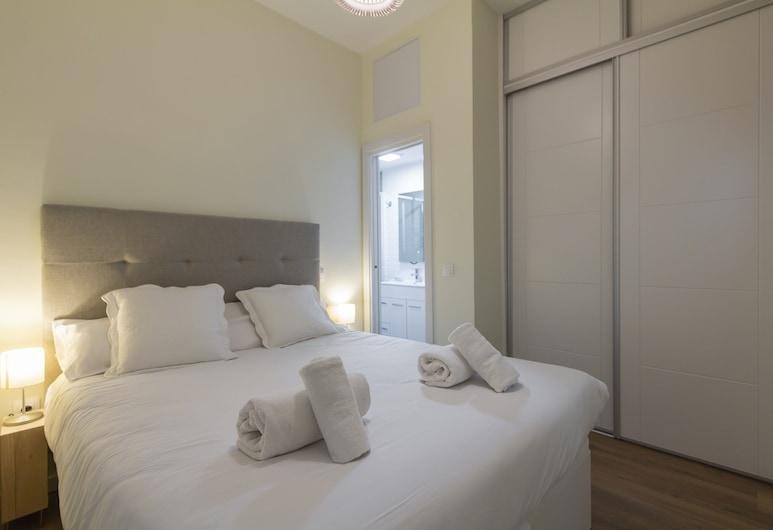 アパルタメントディゼーニョ チュエカ - マラサーニャ BRC40, マドリード, アパートメント 1 ベッドルーム, 部屋