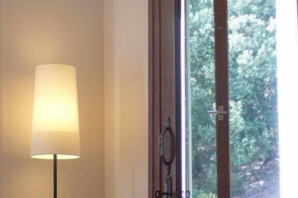 Double Room (Levant) - Living Area
