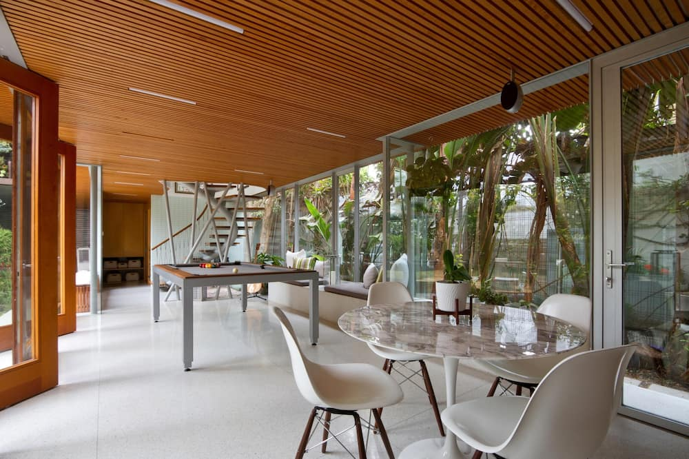 Apart Daire (4 Bedrooms) - Balkon