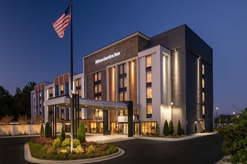 Picture of Hilton Garden Inn - Asheville South in Asheville (and vicinity)