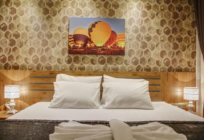 Newway Hotel, Kayseri, Egyágyas szoba, Vendégszoba