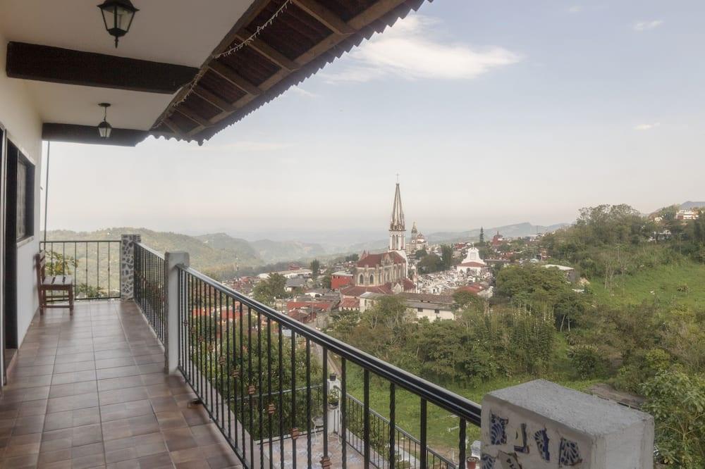 Pokój Superior - Balkon