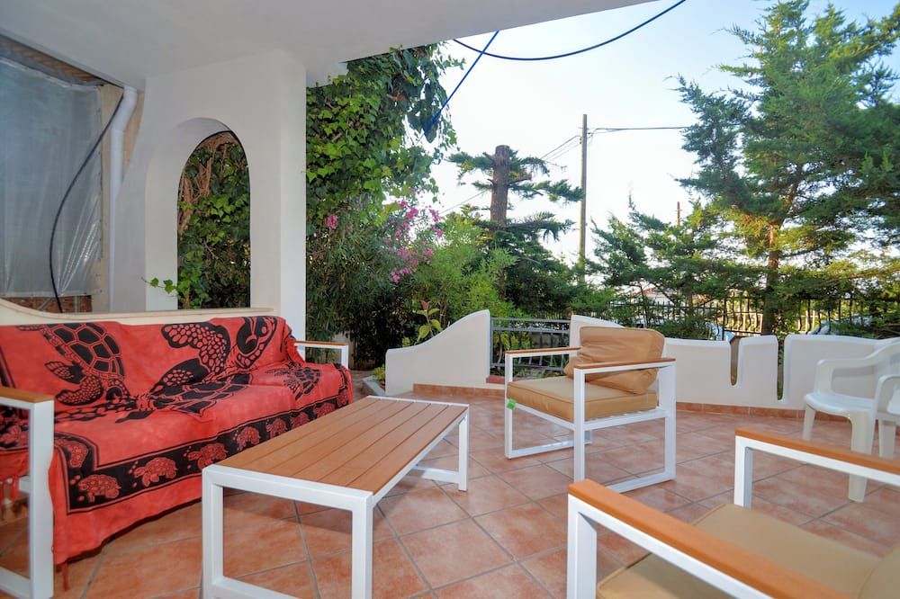 Appartement, 3 chambres - Terrasse/Patio