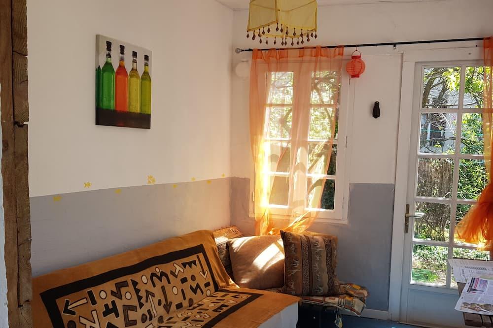 Huis - Woonruimte