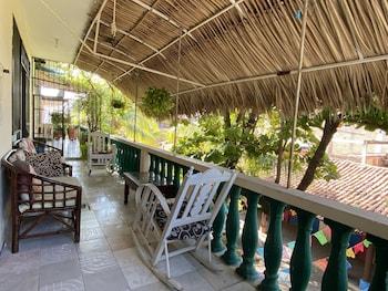 Picture of Hotel Casa Ada in Zihuatanejo