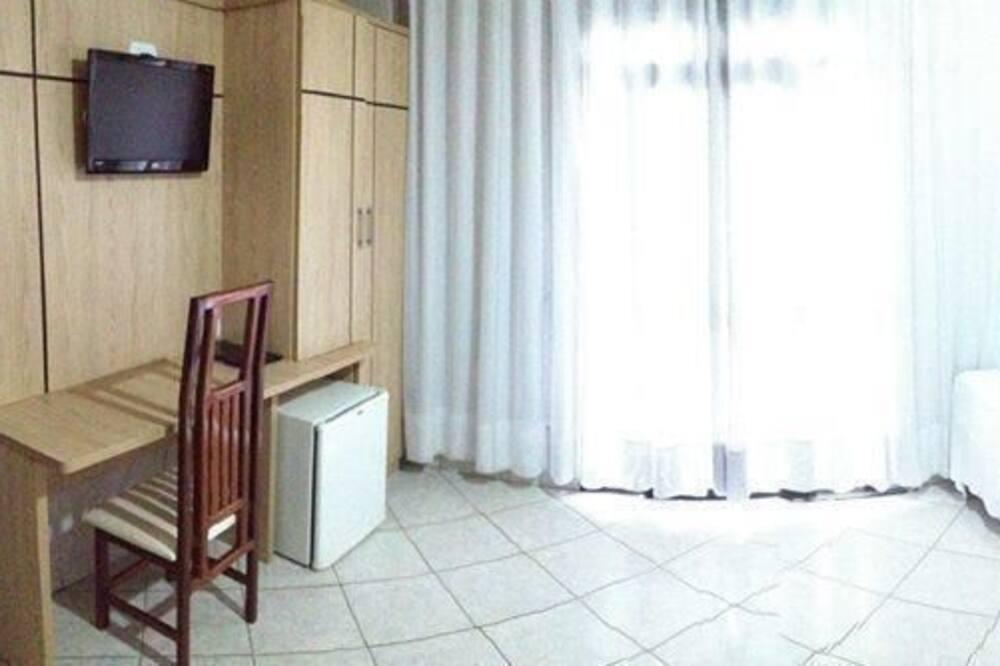 ห้องซูพีเรีย - ห้องพัก