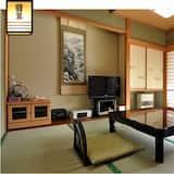 Traditional Δωμάτιο (Japanese Style) - Περιοχή καθιστικού