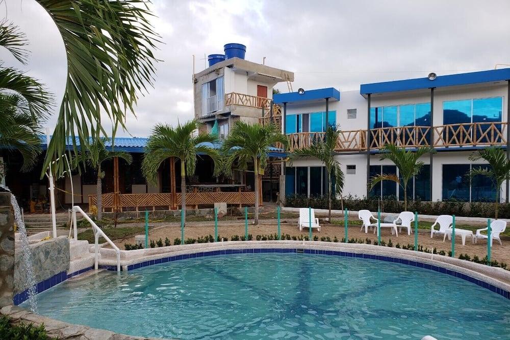 La Rivera Playa Palomino