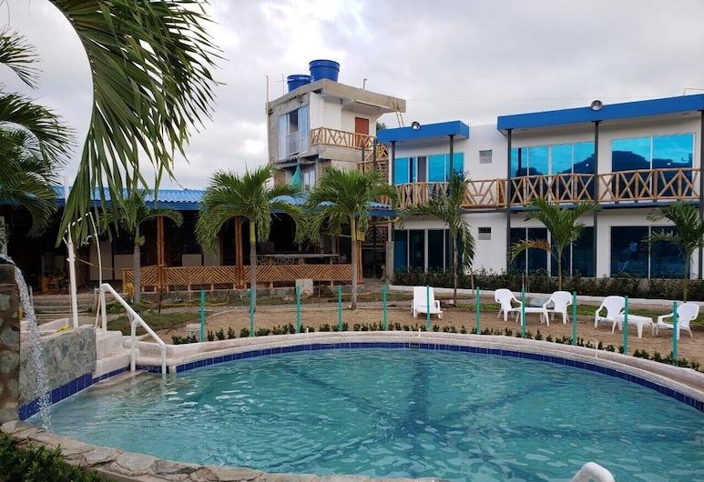 La Rivera Playa Palomino, Dibulla