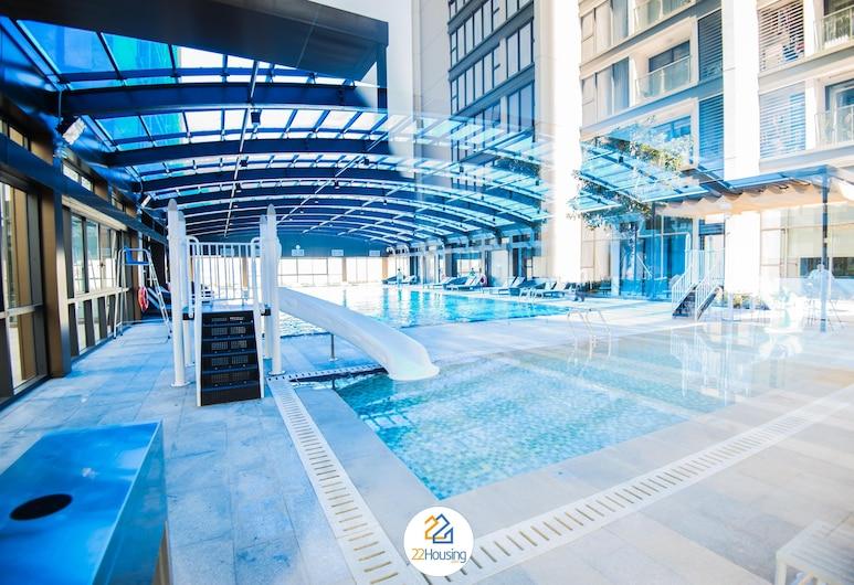 Luxury Apartment 3BR Vinhomes Metropolis, Hanoi, Pool
