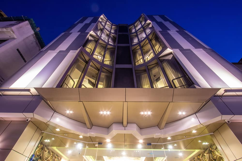 Destiny Pratunam Hotel