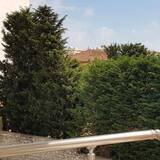 Apartment (1) - Garden View