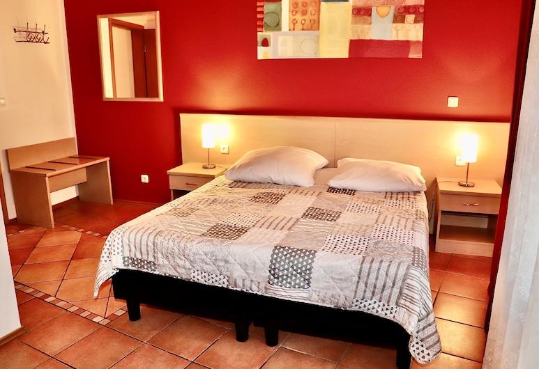 Hotel Romina, Frankfurt, Double Room, Guest Room