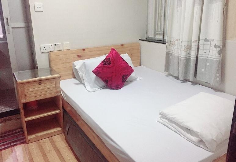Southerast Asia Guesthouse, Kowloon, Jednolôžková izba, Hosťovská izba