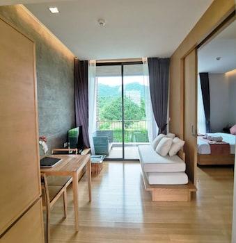 Bild vom Zen Next Condo Khao Yai by ZV in Pak Chong